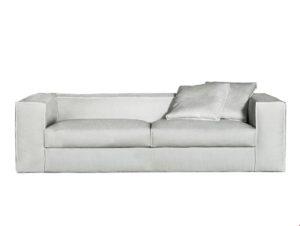 Snygg design bäddsoffa från living divani, denna bäddsoffa design går att få i flertalet bredder och olika tyger så att den ska passa perfekt i ditt hem